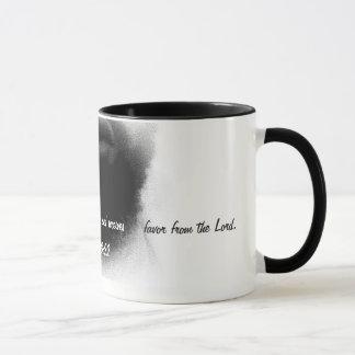 Mug Les maris trouve une faveur de découvertes