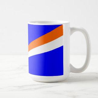 Mug Les Marshall Islands
