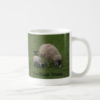 Mug Les moutons noirs