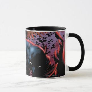 Mug Les nouveaux 52 - Batman et Robin #1