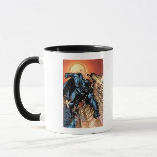 Mug Les nouveaux 52 - Batman : Le chevalier foncé #1