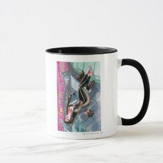 Mug Les nouveaux 52 - Catwoman #1