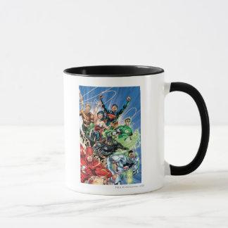 Mug Les nouveaux 52 - ligue de justice #1