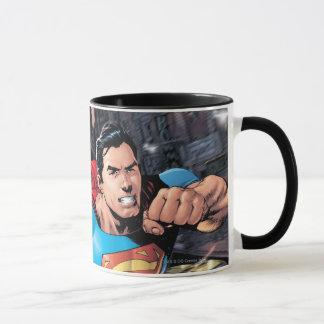 Mug Les nouveaux 52 - Superman #1 2