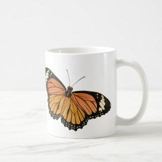 Mug Les papillons sont libres