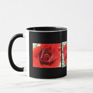 Mug Les roses d'Andrea