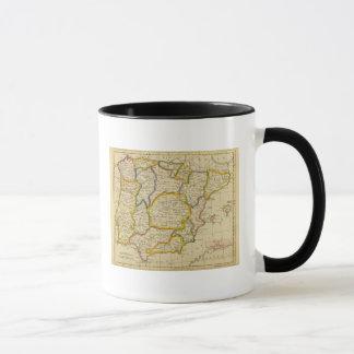 Mug L'Espagne, Portugal 2
