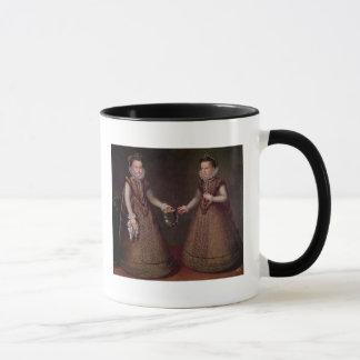 Mug L'Eugenia d'Isabella Clara d'Infantas