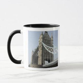 Mug L'Europe, Angleterre, Londres. Pont de tour