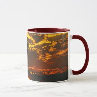 Mug lever de soleil