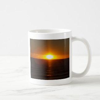 Mug Lever de soleil d'automne