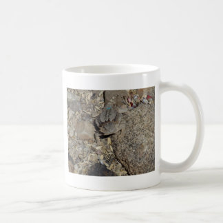 Mug Lézard à cornes