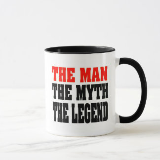 Mug L'homme