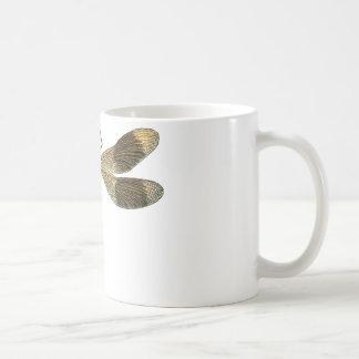 Mug Libellule vintage