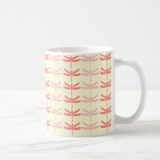 Mug Libellules de Rose-n-Corail