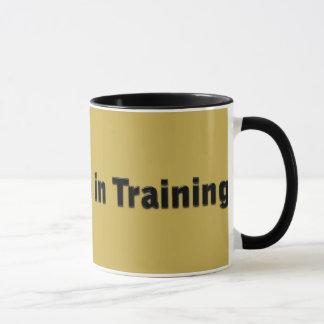 Mug Libertaire dans la formation
