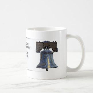 Mug Liberty Bell - Jefferson