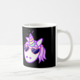 Mug Licorne de rad