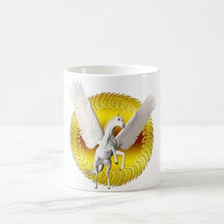 Mug Licorne de vol