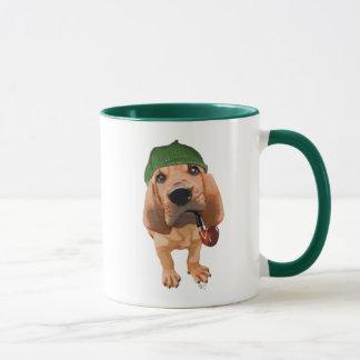Mug Limier Sherlock Holmes 2