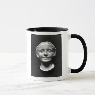 Mug L'Inconnue de la Seine'