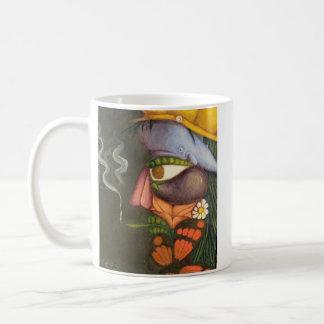 """Mug «L'Indien """""""
