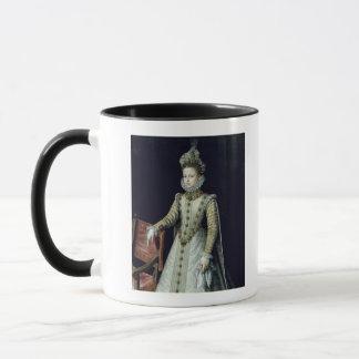 Mug L'Infanta Isabel Clara Eugenie 1579