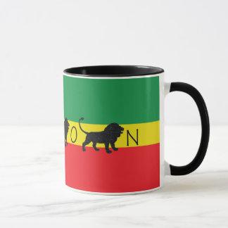 Mug Lion de R OR 1108