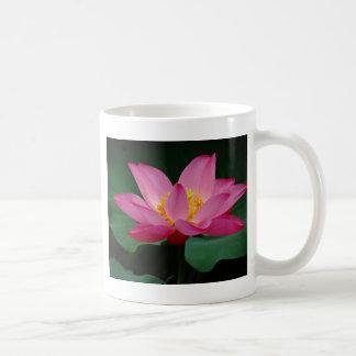 Mug Lis de floraison
