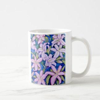 Mug Lis violets