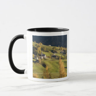 Mug L'Italie, Trentin-Haut-Adige, province de Bolzano,