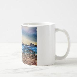 Mug Littoral de Charleston