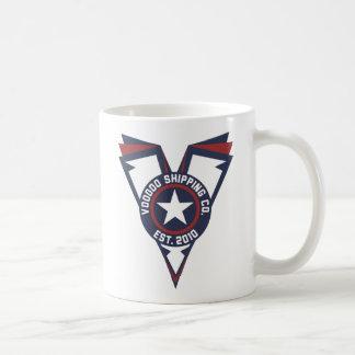 Mug Logo de RWB
