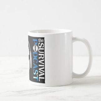 Mug Logo de TSP