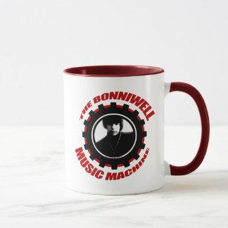 Mug Logo de vitesse de BMM