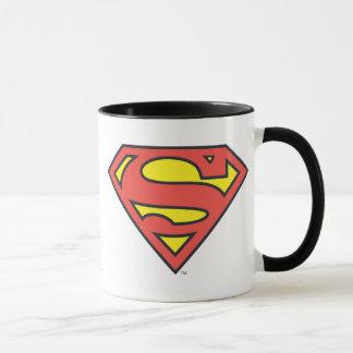 Mug Logo du S-Bouclier | Superman de Superman