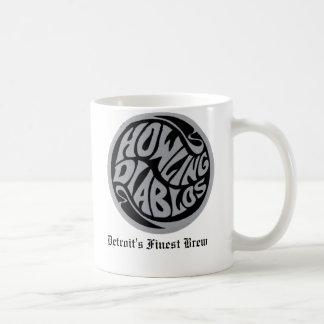 Mug logo, le Brew le plus fin de Detroit