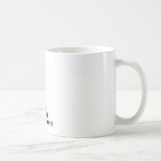 Mug LOL (lanterne d'huile de saindoux)
