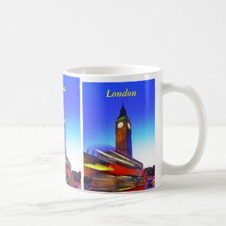 Mug Londres