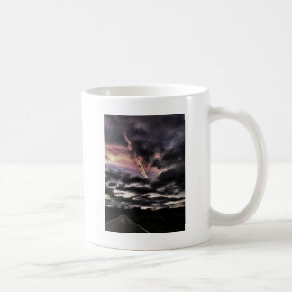 Mug Longue route au ciel