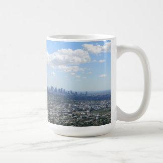 Mug Los Angeles d'observatoire de Griffith Park