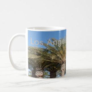 Mug Los Angeles la Californie