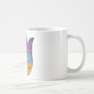 Mug LOTUS : Symbole de paix et de pureté