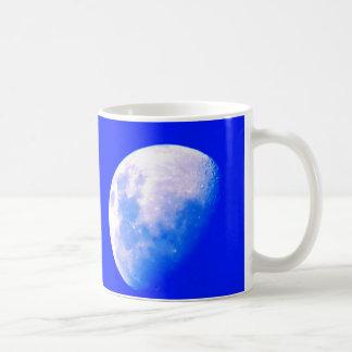 Mug Lune de café