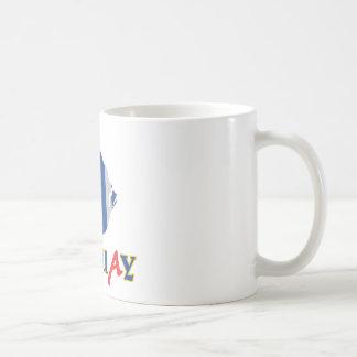 Mug L'Uruguay