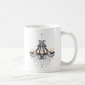 Mug Lustre baroque