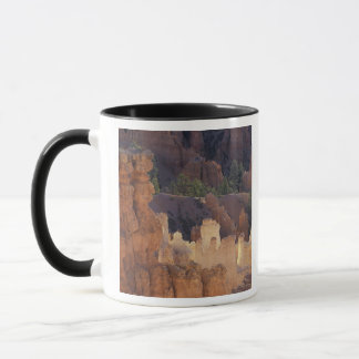 Mug L'Utah, parc national de canyon de Bryce.