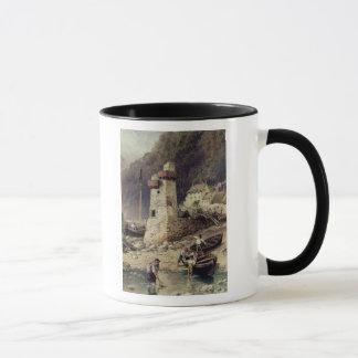 Mug Lynmouth, Devonshire