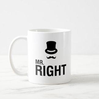 Mug M. Right