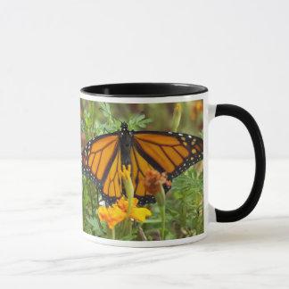 Mug Ma Papillon-tasse de monarque